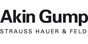 Akin Gump Strauss Hauer & Feld Trainee Recruitment logo