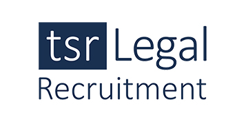 TSR Legal Recruitment logo