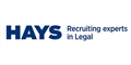 View all Hays Legal jobs