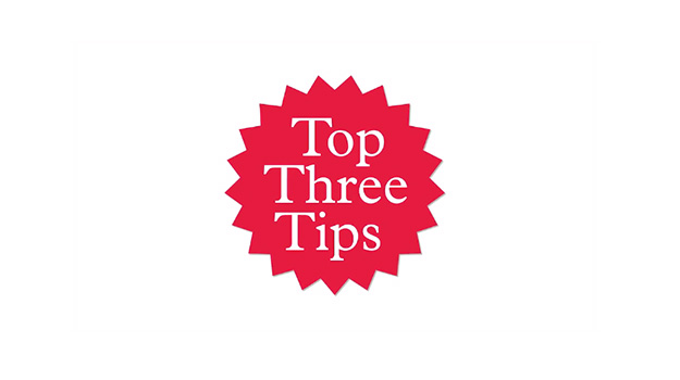 Three top tips: how to be a good restructuring lawyer