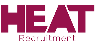 Heat Recruitment logo