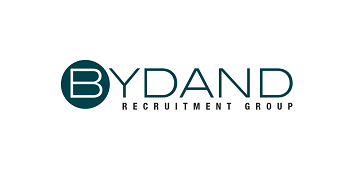 Bydand Recruitment Group logo