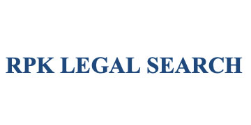 RPK Legal Search logo