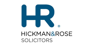 Hickman and Rose logo