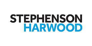 Stephenson Harwood Trainee Recruitment logo