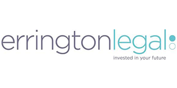 Go to Errington Legal profile