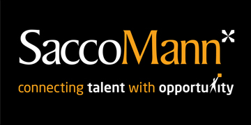 Sacco Mann In house logo