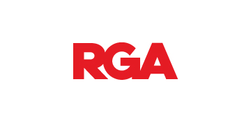 Reinsurance Group of America (RGA) logo