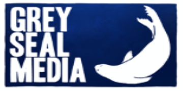 Grey Seal Media logo