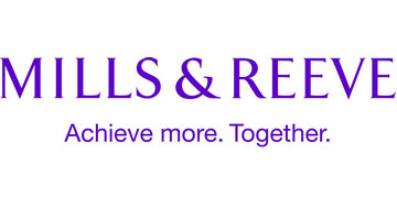 Mills & Reeve Trainee Recruitment logo