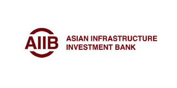 Asian Infrastructure Investment Bank logo