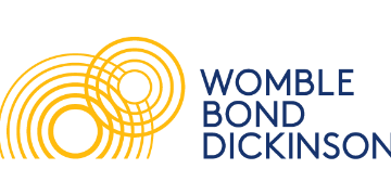 Womble Bond Dickinson Trainee Recruitment logo