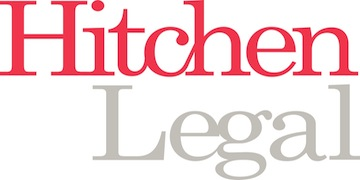 Hitchen Legal logo