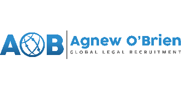 Go to Agnew O'Brien Global Legal Recruitment profile