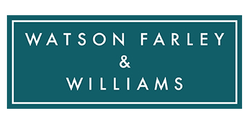 Watson Farley & Williams Trainee Recruitment logo