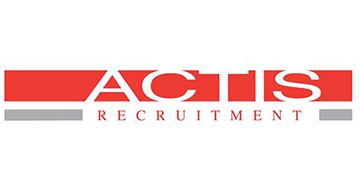 Actis Recruitment logo