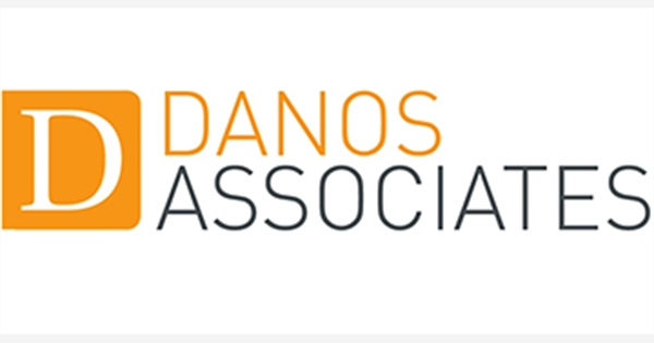 Image result for danos associates  logo