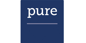 Pure Search logo