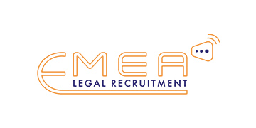 EMEA Legal Recruitment logo
