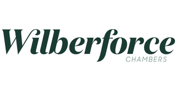 Wilberforce Chambers logo
