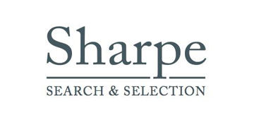 Sharpe Search & Selection logo