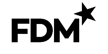 FDM Group Ltd logo
