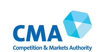 Go to Competition and Markets Authority (CMA) profile
