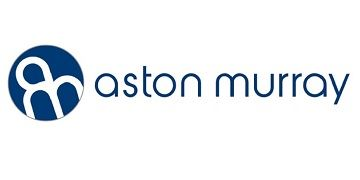 Aston Murray logo