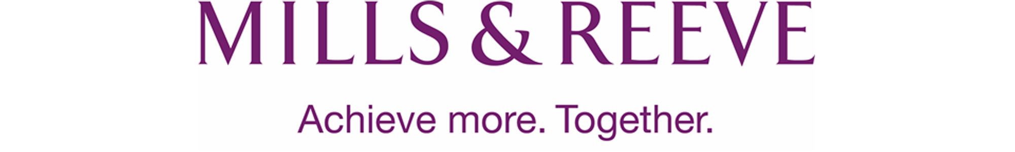Mills & Reeve Trainee Recruitment