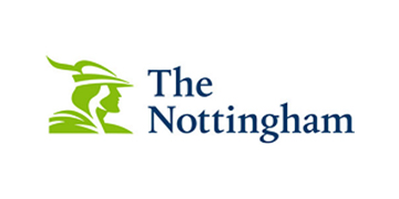 The Nottingham Building Society logo
