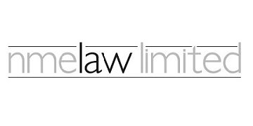 NME Law Limited logo