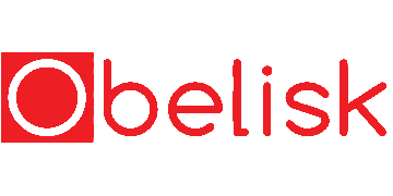 Obelisk Support logo