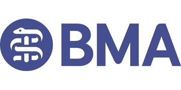 British Medical Association (BMA) logo