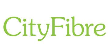 CityFibre Holdings Ltd logo