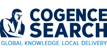 Cogence Search logo