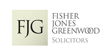 Fisher Jones Greenwood logo