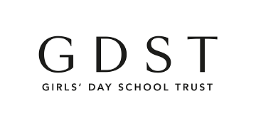 Girls' Day School Trust (GDST) logo