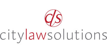 City Law Solutions logo