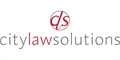 View all City Law Solutions jobs