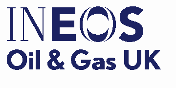INEOS Oil & Gas UK  logo