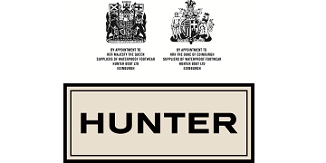 Hunter Boot Limited logo