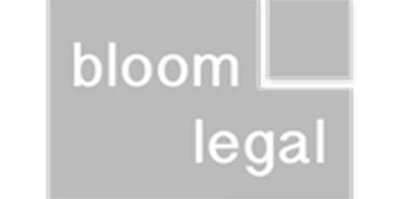 Bloom Legal logo