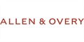 View all Allen & Overy jobs