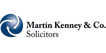 Martin Kenney & Co logo
