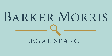 Barker Morris Legal Search logo