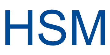 HSM Group logo