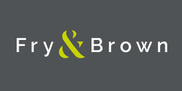 Fry & Brown logo