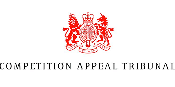 Competition Appeal Tribunal (CAT) logo