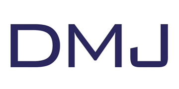 DMJ Legal logo