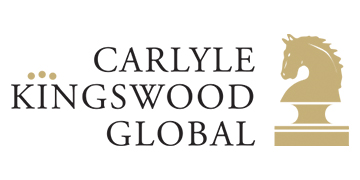 Carlyle Kingswood Global logo